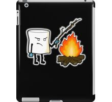 Marshmallow Revenge iPad Case/Skin