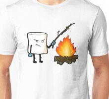 Marshmallow Revenge Unisex T-Shirt