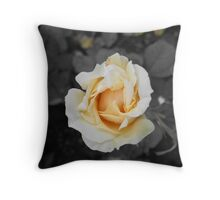 Master Of Rose Throw Pillow