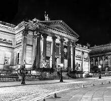 Walker Art Gallery - Liverpool by Paul Madden