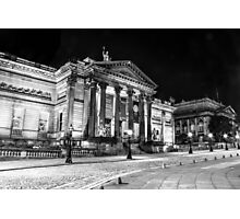 Walker Art Gallery - Liverpool Photographic Print