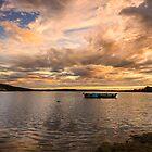 Floating But Forgotten by Matt Mason