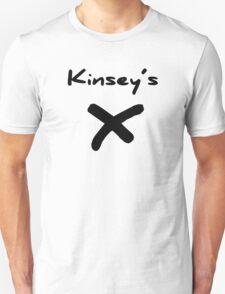 Kinsey x T-Shirt