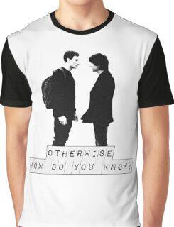 London Spy - Danny/Alex Graphic T-Shirt