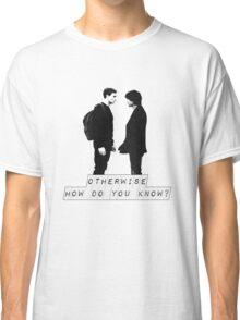 London Spy - Danny/Alex Classic T-Shirt