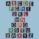 Easy AlphaBet by ezcreative