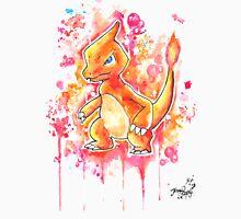 Cool Charmeleon Watercolor Tshirts + More! ' Pokemon ' Jonny2may T-Shirt