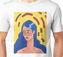 Primary Colour Woman Unisex T-Shirt