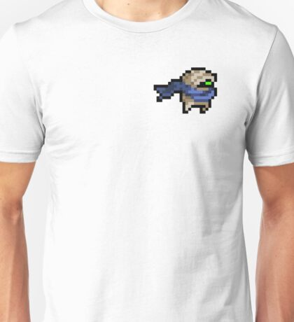 Nuclear Throne - Rebel - Chest - HIGH QUALITY Unisex T-Shirt