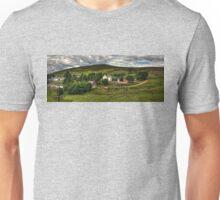 Wanlockhead View Unisex T-Shirt