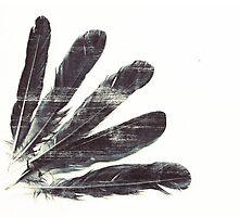 Icarus II: Flight by Sybille Sterk