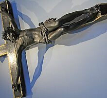 Tacca's The Pistoia Crucifix by Cora Wandel