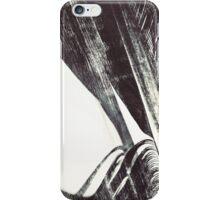 Icarus III: Falling iPhone Case/Skin