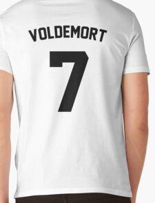 Voldemort | Football Jersey | 7 horcruxes Mens V-Neck T-Shirt