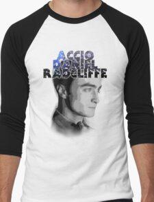 Accio Daniel Radcliffe | Harry Potter themed T-Shirt