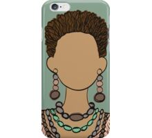 """""""Formed by Nature"""", Naturally Beautiful iPhone Case/Skin"""