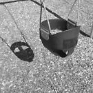 Shadow of a Swing by Keeawe