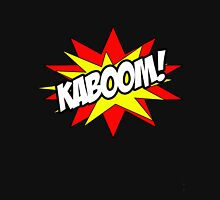 Kaboom! T-Shirt