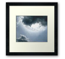 Dreams of the Damned Framed Print