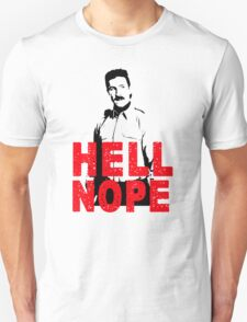 Hell Nope T-Shirt