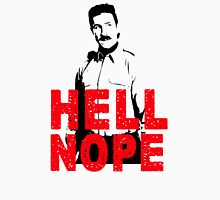 Hell Nope Unisex T-Shirt