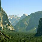 Yosemite Beauty by Prettyinpinks