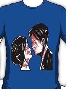Three Cheers For Sweet Revenge T-Shirt