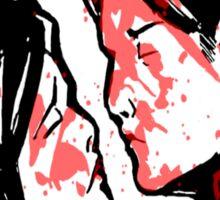 Three Cheers For Sweet Revenge Sticker