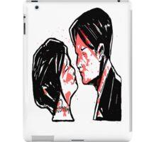 Three Cheers For Sweet Revenge iPad Case/Skin