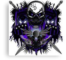 Cool Skulls Canvas Print