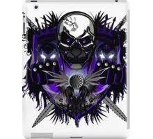Cool Skulls iPad Case/Skin