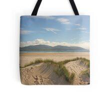 Tramore Strand, Rosbeg Tote Bag