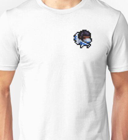 Nuclear Throne - Rogue - Chest - HIGH QUALITY Unisex T-Shirt