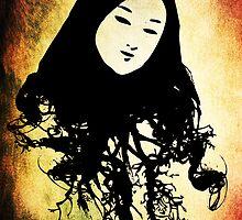 Enchanting Oriental Mood by Denis Marsili - DDTK