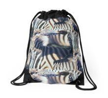 Safari 1 Drawstring Bag