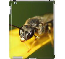 Bee 1 iPad Case/Skin