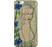 Miss M iPhone Case/Skin