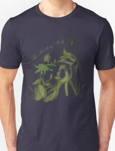 The Howling Wolf T-Shirt