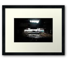 St. Peter's Seminary Framed Print