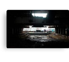 St. Peter's Seminary Canvas Print