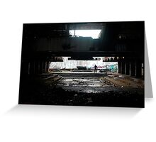 St. Peter's Seminary Greeting Card