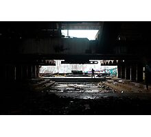 St. Peter's Seminary Photographic Print