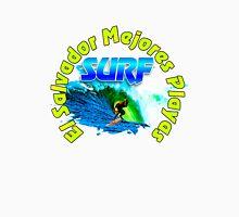 Surfing El Salvador Unisex T-Shirt