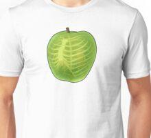 Anatomical Apple Unisex T-Shirt