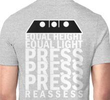 Gunslinger's Mantra Unisex T-Shirt