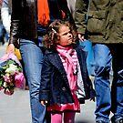 Wonders of a Little French Girl by Michael J Armijo