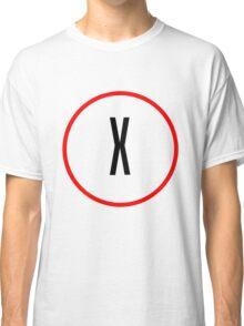 X Files X Classic T-Shirt
