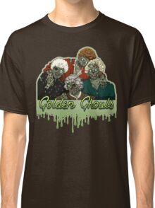 Golden Ghouls Classic T-Shirt