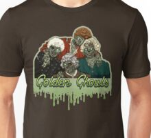 Golden Ghouls Unisex T-Shirt