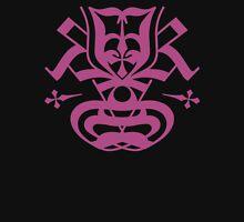 Typo Samurai - Purple Hoodie
